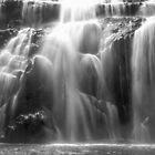 MacKenzie Falls by Joel Bramley