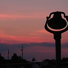 Ring those bells at sunset by Ficklephotographer