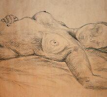 Crave by Lindsay Davenport