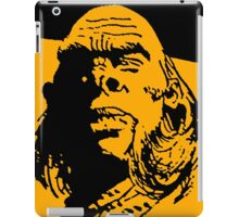 Ogron iPad Case/Skin