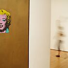 Passing Marilyn by liqwidrok