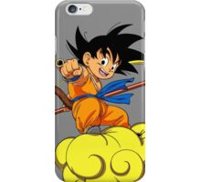 Gokuu iPhone Case/Skin