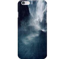 Bowen Falls, New Zealand (2) iPhone Case/Skin