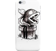 Piranha iPhone Case/Skin