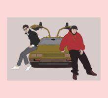 Chromeo - Tha Funk Lordz Kids Clothes