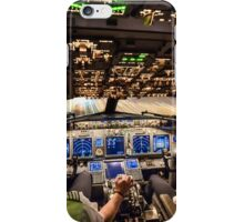 Final Approach iPhone Case/Skin