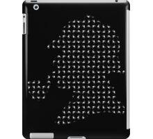Searching for Sherlock 2 iPad Case/Skin