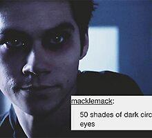 Dark Stiles by itsaisha