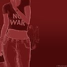 no war by hollowviolin