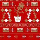 G-ee-k Christmas Jumper by [g-ee-k] .com