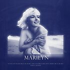 Marilyn - Deserve me by Bowie DS
