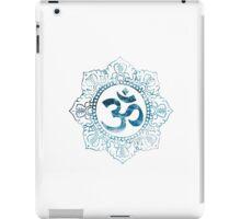 Ocean Ohm (Complex) iPad Case/Skin