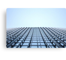 20 Fenchurch Street Canvas Print