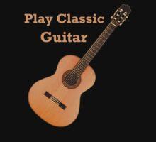 Play  Classic Guitar by mayala