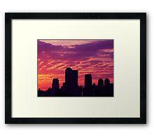 #59 Framed Print