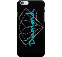 Diamond Supply Co Teal Phone Cases iPhone Case/Skin