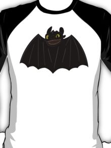 The Dark k(NIGHT) Fury T-Shirt