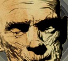 Moody Mummy Sticker