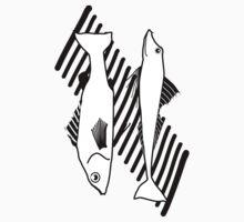 2 Fish by LeoMertens