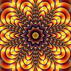 Kaleidoscope Design 02 by fantasytripp