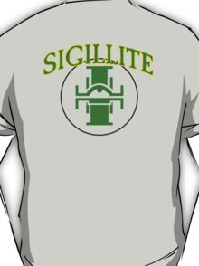 Malcador the Sigillite - Sport Jersey Style (alternate) T-Shirt