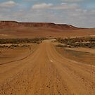Oodnadatta Track,Ouback South Australia by Joe Mortelliti