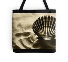 Shell Shocked Tote Bag