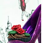 Heels & Roses by ColinKemp