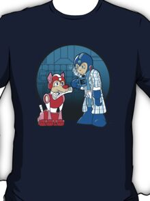 Coff-E-Tank T-Shirt
