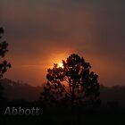 Day End by TonyAbbott