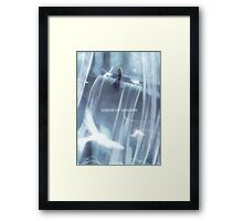 Lux League Of Legends Framed Print