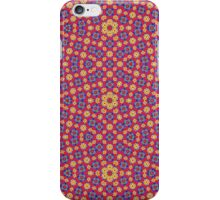 Country Festival Pattern iPhone Case/Skin