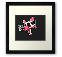 Mangle (Five Nights At Freddy's 2) Framed Print