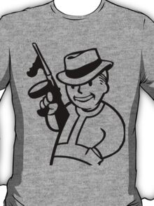 Old Fashioned Gangster T-Shirt