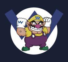 Wario! by kneesofjustice