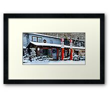 Crown Extra - Rabbit Hash, KY Framed Print