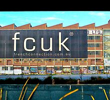 fcuk by James Broadway