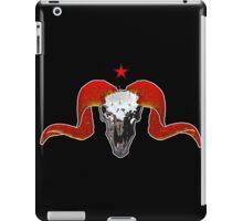 Turbo Ram Skull iPad Case/Skin