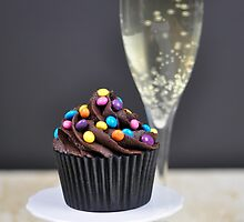 Champagne, Chocolate: Fun! by ColinKemp
