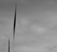 Blades by misschristina95