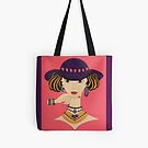 Glamour Tote by Shulie1