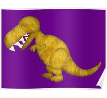 Dinosaur T-Rex Tyrannosaurus Rex Poster