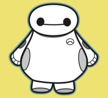 Baymax Kids Clothes