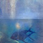 The Deep Blue Sea by Carien