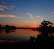 Sunrise Pastels by Photoscapesohio