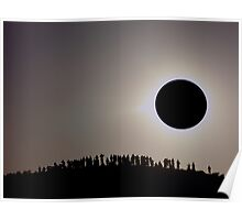OUTBACK ECLIPSE FESTIVAL 2002 Poster