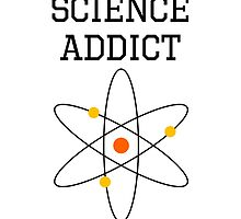 Science Addict by kwg2200