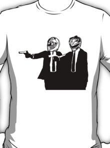 Pulp Rangers T-Shirt