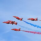 red arrows by paul777