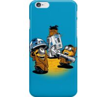 Desert Scavengers iPhone Case/Skin